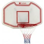 Garlando Seattle streetball palánk 110 x 70cm - kültéri kosárlabda palánk fali rögzítéshez