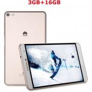 Tablet Huawei MediaPad M2 Lite(PLE-703L)16GB 7'' 3G Phablet-Oro