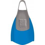 MADDOG SURF FINS BLUE [Size:XLarge]