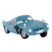 Pixar Disney CARS 2 - Tirelire Finn McMissile 24 cm