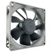 Noctua NF-R8 redux-1800 PWM Boitier PC Ventilateur - ventilateurs, refoidisseurs et radiateurs (Boitier PC, Ventilateur, Noir, Gris)