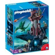 Playmobil 4836 - Dragones: mazmorra del dragón