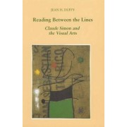 Reading Between the Lines by Jean Duffy