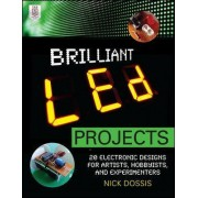 Brilliant LED Projects by Nick Dossis