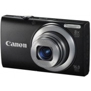Aparat Foto Digital Canon PowerShot A4050 IS (Negru), Filmare HD