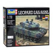 Revell Leopard 2A5/A5NL Tank