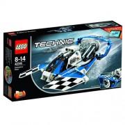 LEGO - Hidrodeslizador de competición, multicolor (42045)