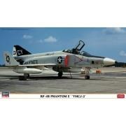 Hasegawa RF-4B Phantom II VMCJ-2 Limited Edition Model Kit [Toy] (japan import)