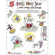 Eensy Weensy Spider & Other Nursery Rhyme Favorites by Hal Leonard Publishing Corporation