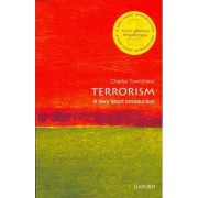 Terrorism: A Very Short Introduction by Charles Townshend