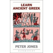 Learn Ancient Greek by Peter Jones
