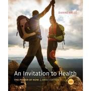 An Invitation to Health, Brief Edition