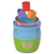 Winnie the Pooh - Jucărie de Sortat Forme