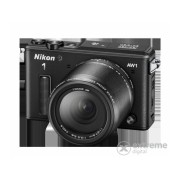 Aparat foto Nikon AW1 Adventure kit (obiectiv AW 11-27 mm), negru