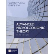 Advanced Microeconomic Theory Advanced Microeconomic Theory