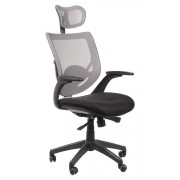FOPOL - KB Office armchair KB-8904/GREY - swivel chair