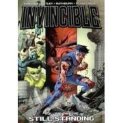 Invincible: Still Standing v. 12 by Ryan Ottley