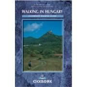 Wandelgids Walking in Hungary / Hongarije | Cicerone