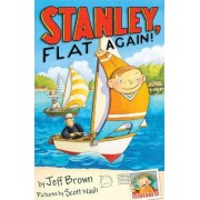 Stanley, Flat Again by Jeff Brown