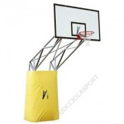 Impianto Basket Traliccio Sbalzo cm.228