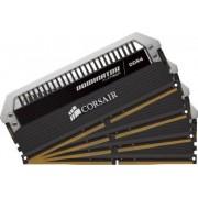 Memorie Corsair Dominator Platinum 16GB Kit 4x4GB DDR4 2666MHz CL15