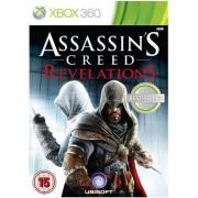 Assassins Creed Revelations Classics Alt 2 (Xbox 360)