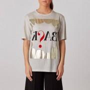 BACK Cloud Uni T-Shirt