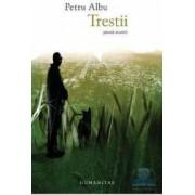 Trestii - Petru Albu