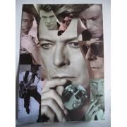 Programme De David Bowie Tour 1990
