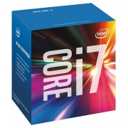 Intel Core ® ™ i7-6700K Processor (8M Cache, up to 4.20 GHz) 4GHz 8MB Smart Cache Box processor