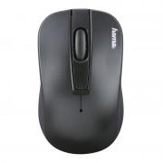 Mouse wireless AM-7700 Hama, USB, Negru
