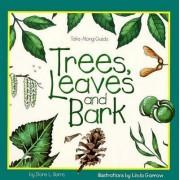 Trees, Leaves & Bark by Diane Burns