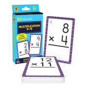 Multiplication 0 to 12 by Brighter Child