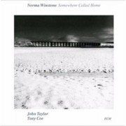 Muzica CD - ECM Records - Norma Winstone: Somewhere Called Home
