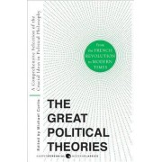 The Great Political Theories, Volume 2 by M Curtis