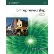 21st Century Business Series: Entrepreneurship by Cynthia Greene