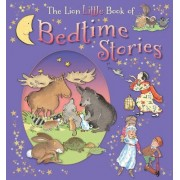 Lion Little Book of Bedtime Stories by Elena Pasquali