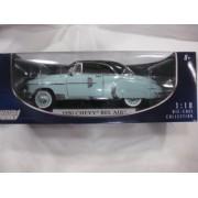Motor Max: 1950 Chevy Bel Air 1:18 Scale Die-Cast Vehicle