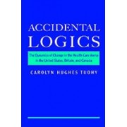 Accidental Logics by Carolyn Hughes Tuohy