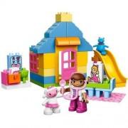 Lego DUPLO 10606 Klinika dla pluszaków - BEZPŁATNY ODBIÓR: WROCŁAW!