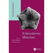 Echinoderms: Munchen by Thomas Heinzeller