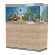 Oase Highline aquarium 300 eiken
