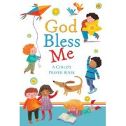 God Bless Me by Barbara Vagnozzi