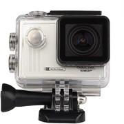 """Camera Video Sport iUni Dare 55i, Full HD, mini HDMI, 1.5"""" LCD, Argintiu + sport Kit"""