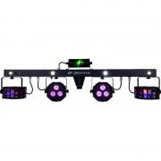 JB systems Party Bar MultiFX lichtset