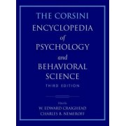 The Corsini Encyclopedia of Psychology and Behavioral Science: v. 1 by W. Edward Craighead