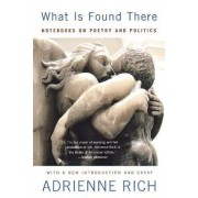 What is Found There by Adrienne Rich