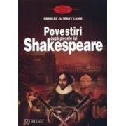 Povestiri dupa piesele lui Shakespeare. - C.Lamb