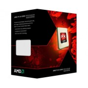 Processador AMD FX-8350 Vishera 4.0GHz (4.2Ghz Turbo) 8MB AM3 FD8350FRHKBOX