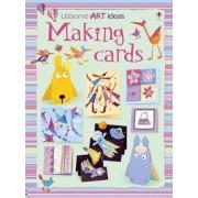 Making Cards by Fiona Watt